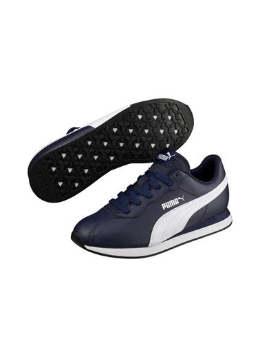 Puma Ayakkabı Turin Iı Jr 36677303 Lacivert